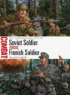 Soviet Soldier vs Finnish Soldier : The Continuation War 1941 44 - eBook
