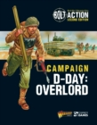 Bolt Action: Campaign: D-Day: Overlord - Book