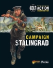 Bolt Action: Campaign: Stalingrad - Book