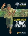Bolt Action: Campaign: D-Day: US Sector - eBook