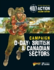 Bolt Action: Campaign: D-Day: British & Canadian Sectors - Book
