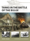 Tanks in the Battle of the Bulge - Book