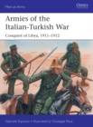 Armies of the Italian-Turkish War : Conquest of Libya, 1911 1912 - eBook