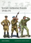Soviet Airborne Forces 1930-91 - Book