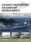 US Navy Destroyer Escorts of World War II - eBook