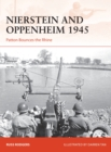 Nierstein and Oppenheim 1945 : Patton Bounces the Rhine - Book