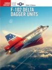 F-102 Delta Dagger Units - eBook