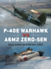 P-40E Warhawk vs A6M2 Zero-sen : East Indies and Darwin 1942 - Book
