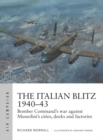 The Italian Blitz 1940-43 : Bomber Command's war against Mussolini's cities, docks and factories - Book