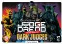 Judge Dredd: Helter Skelter: The Dark Judges - Book