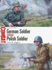 German Soldier vs Polish Soldier : Poland 1939 - eBook