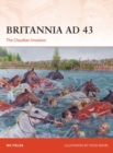 Britannia AD 43 : The Claudian Invasion - Book