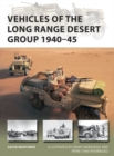 Vehicles of the Long Range Desert Group 1940-45 - Book