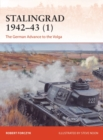 Stalingrad 1942 43 (1) : The German Advance to the Volga - eBook