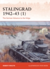Stalingrad 1942-43 (1) : The German Advance to the Volga - Book