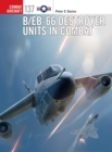 B/EB-66 Destroyer Units in Combat - Book