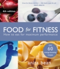 Food for Fitness : How to Eat for Maximum Performance - eBook