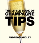 Little Book of Champagne Tips - Book
