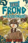 Leif Frond and Quickfingers - Book
