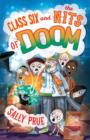 Class Six and the Nits of Doom - Book