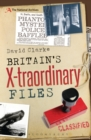 Britain's X-traordinary Files - Book