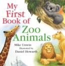 My First Book of Zoo Animals - Book