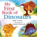 My First Book of Dinosaurs - Book