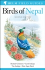Birds of Nepal - Book