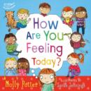 How are you feeling today? - Book
