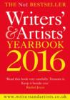 Writers' and Artists' Yearbook 2016 - Book