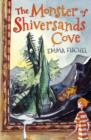 The Monster of Shiversands Cove - Book