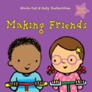 Making Friends: Dealing with Feelings - eBook