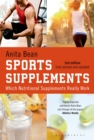 Sports Supplements : Which nutritional supplements really work - Book
