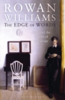 The Edge of Words : God and the Habits of Language - Book