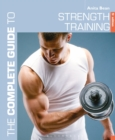 The Complete Guide to Strength Training 5th edition - Book