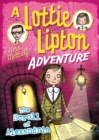 The Scroll of Alexandria A Lottie Lipton Adventure - Book
