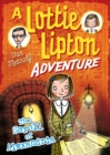 The Scroll of Alexandria A Lottie Lipton Adventure - eBook