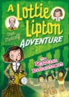 The Egyptian Enchantment A Lottie Lipton Adventure - eBook