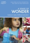 A Sense of Wonder - Book