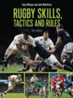 Rugby Skills, Tactics and Rules - Book