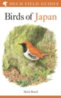 Birds of Japan - Book