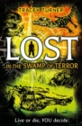 Lost... In the Swamp of Terror - Book
