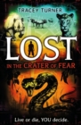 Lost... In the Crater of Fear - Book