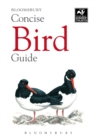 Concise Bird Guide - eBook