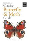 Concise Butterfly and Moth Guide - eBook