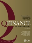 QFINANCE : The Ultimate Resource - eBook