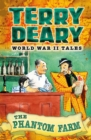 World War II Tales: The Phantom Farm - eBook