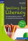 Spelling for Literacy for ages 8-9 - Book