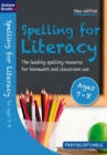 Spelling for Literacy for ages 7-8 - Book