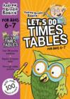 Let's do Times Tables 6-7 - Book